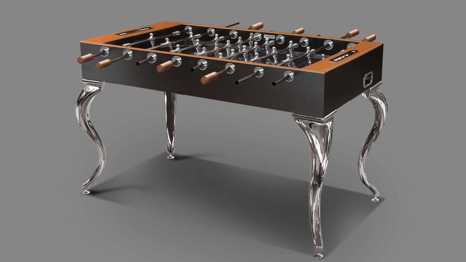 Opera Durmast Soccer Table 1