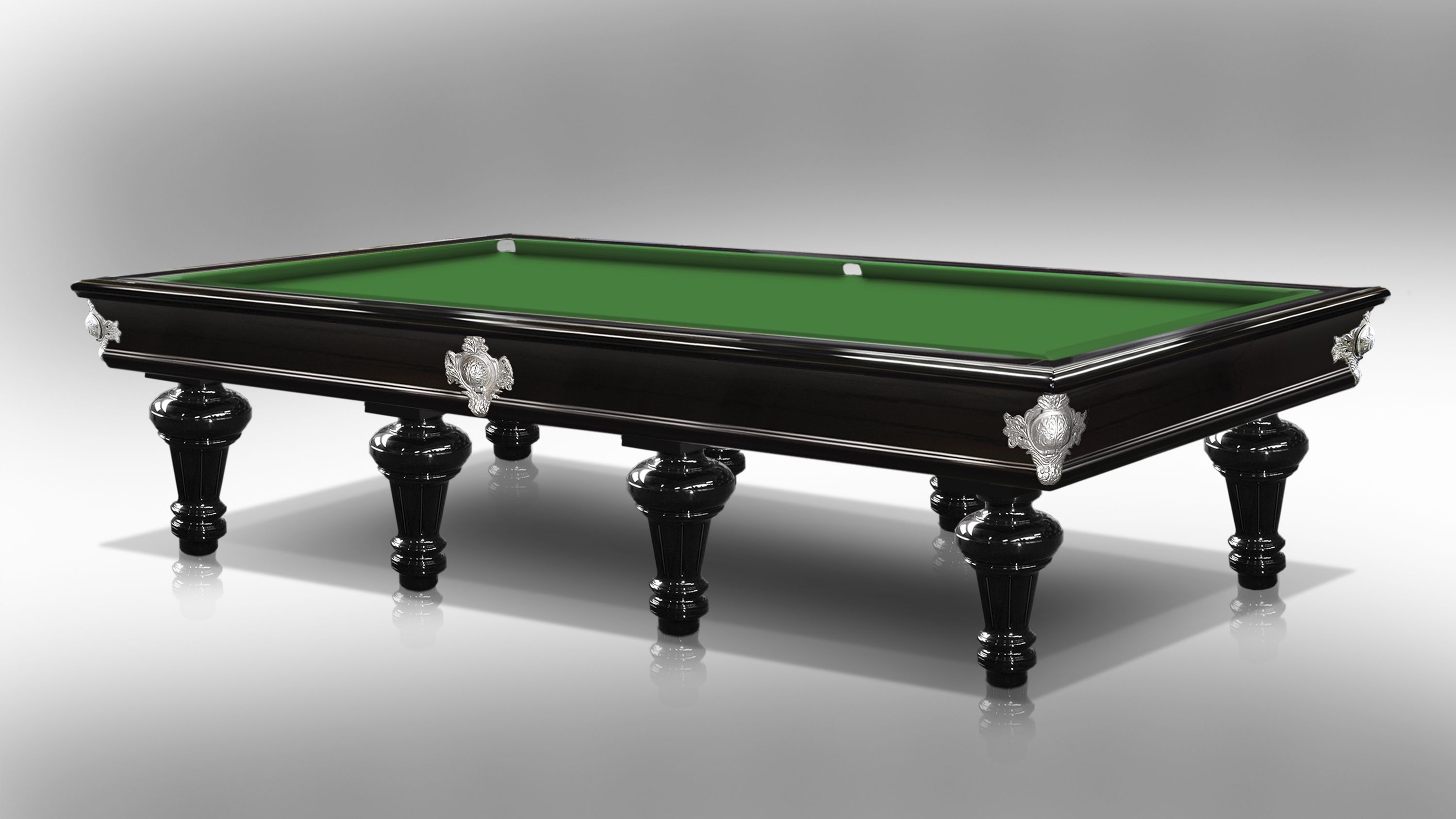 Fashion Luigi XVI billiard Pool Table 2