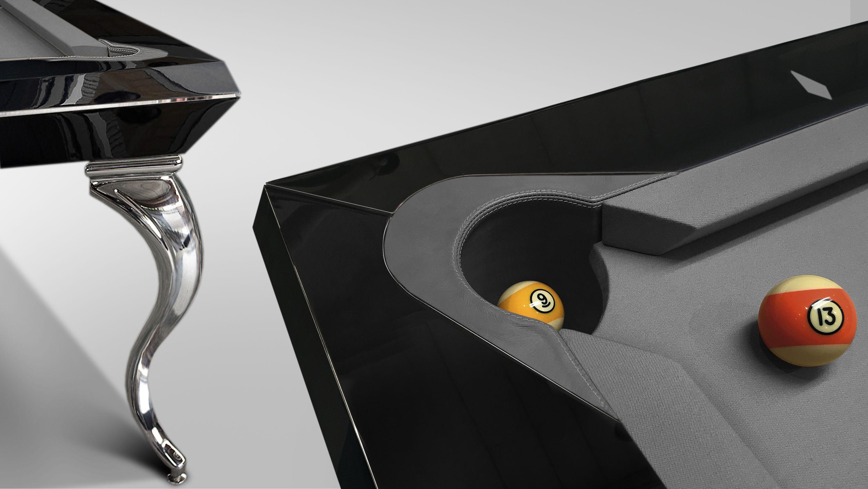 Бильярдный стол «Opera  Panther» 1