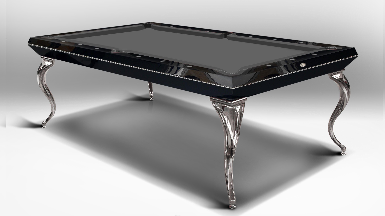 Бильярдный стол «Opera  Panther» 2