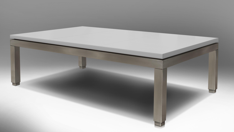 Бильярдный стол «Pool Steel» 3