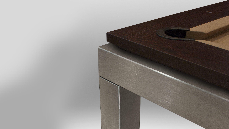 Бильярдный стол «Pool Steel» 4