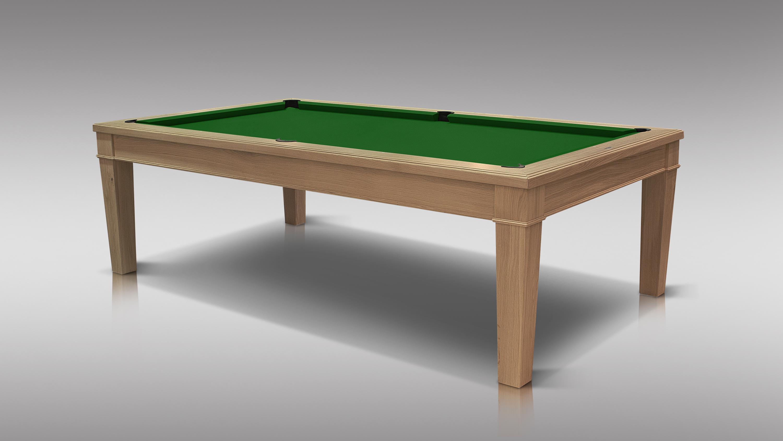 Бильярдный стол «Canossa Style» 5