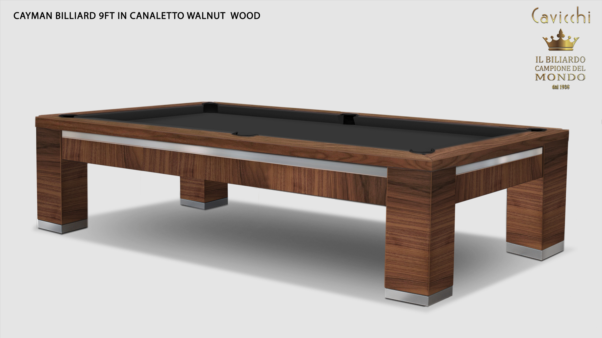 Cayman Billiard Pool Table 9