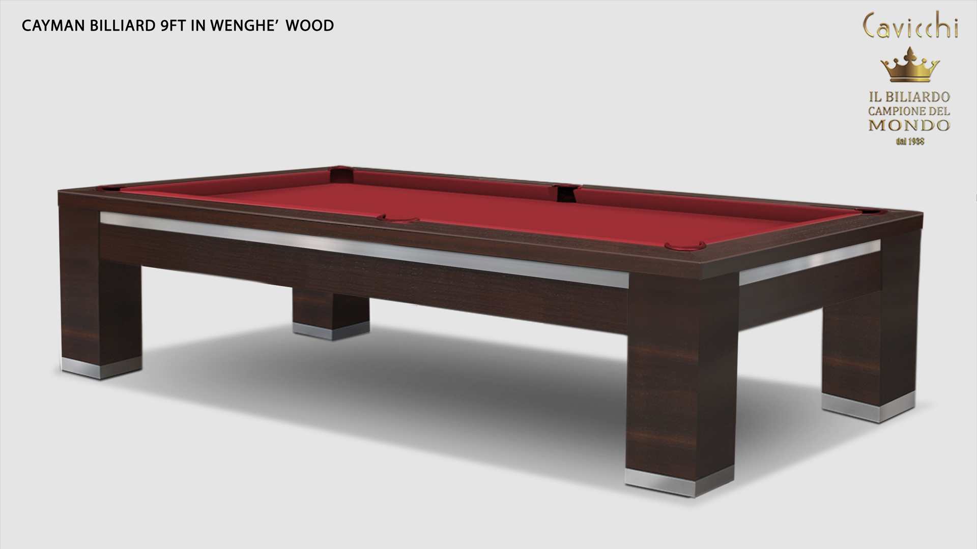 Cayman Billiard Pool Table 12