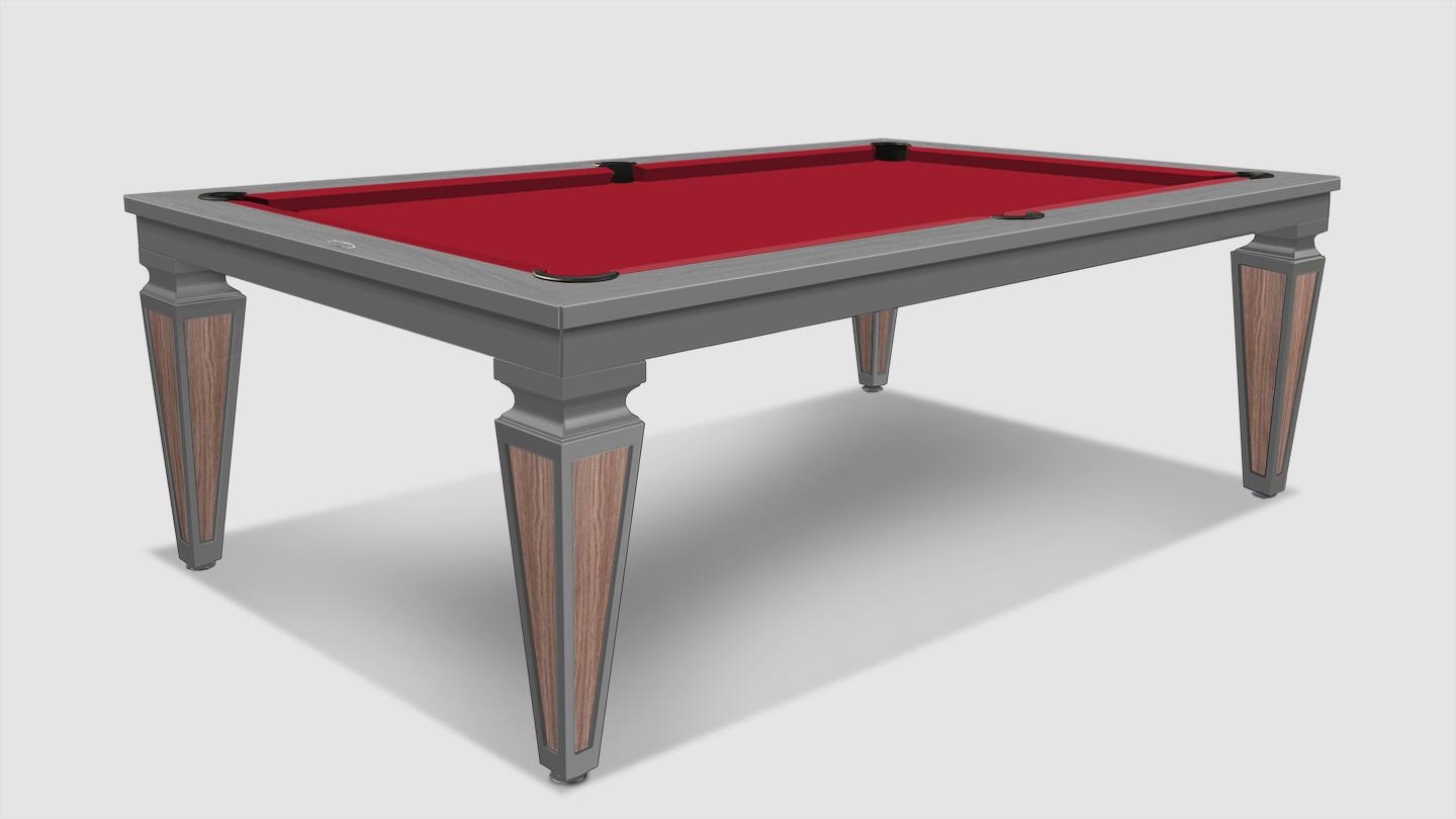 Бильярдный стол Cavicchi CHEOPE STYLE GREY. 1