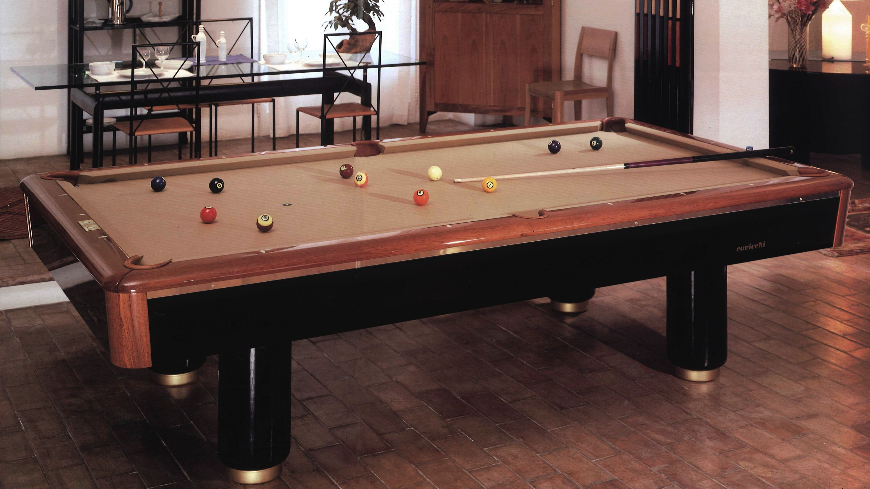 Cruiser Pool Pool Table 3