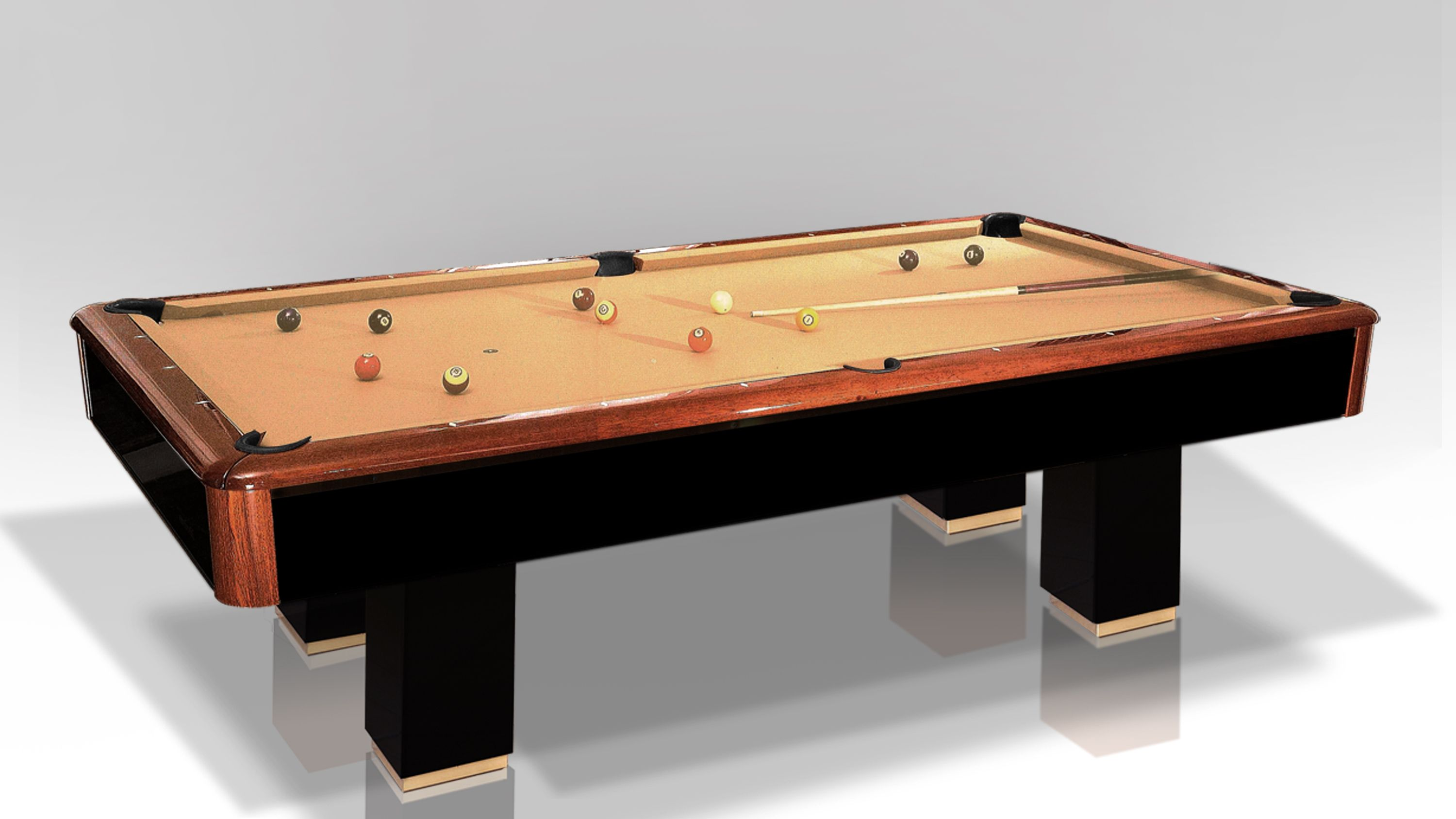 Cruiser Pool Pool Table 2