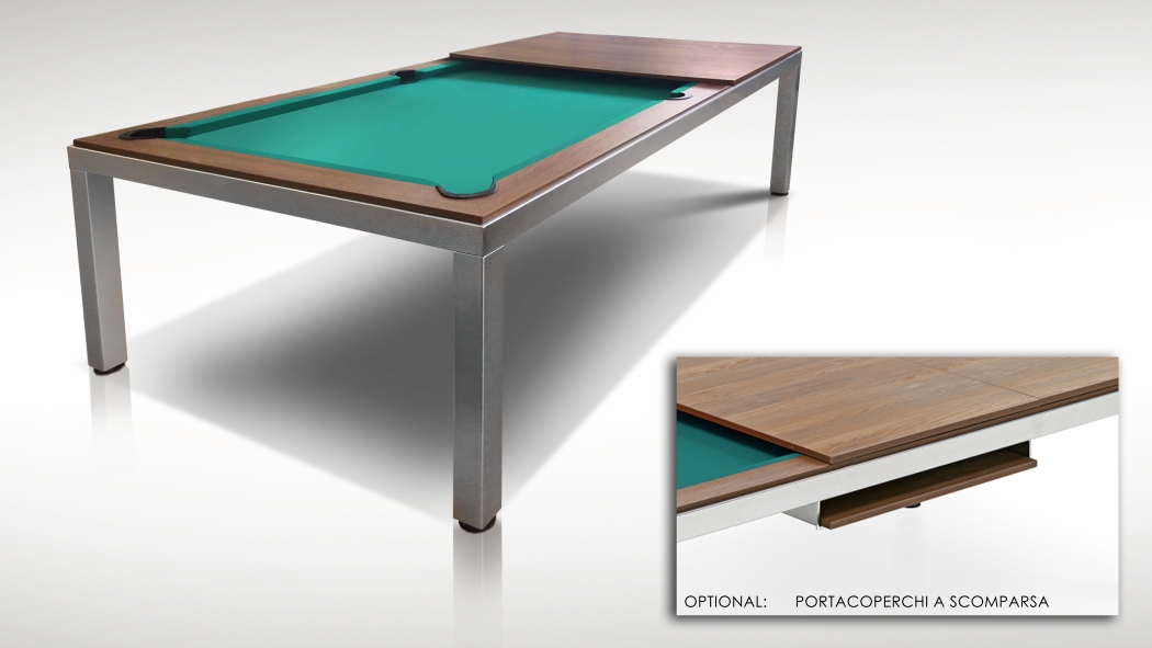 billiard table Cavicchi Diamant Showroom - Shop 1