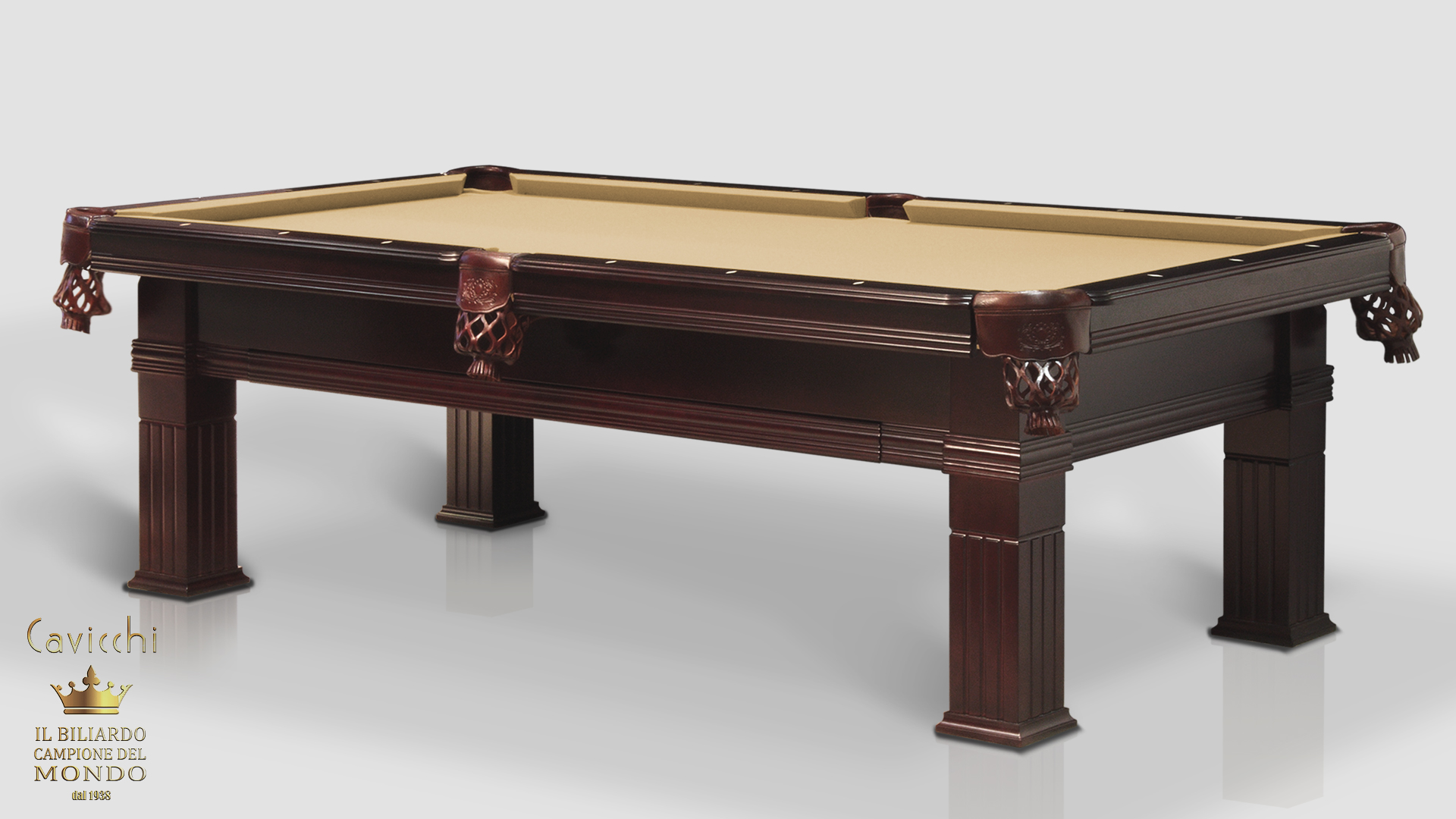 Gotha Pool Billiard 2