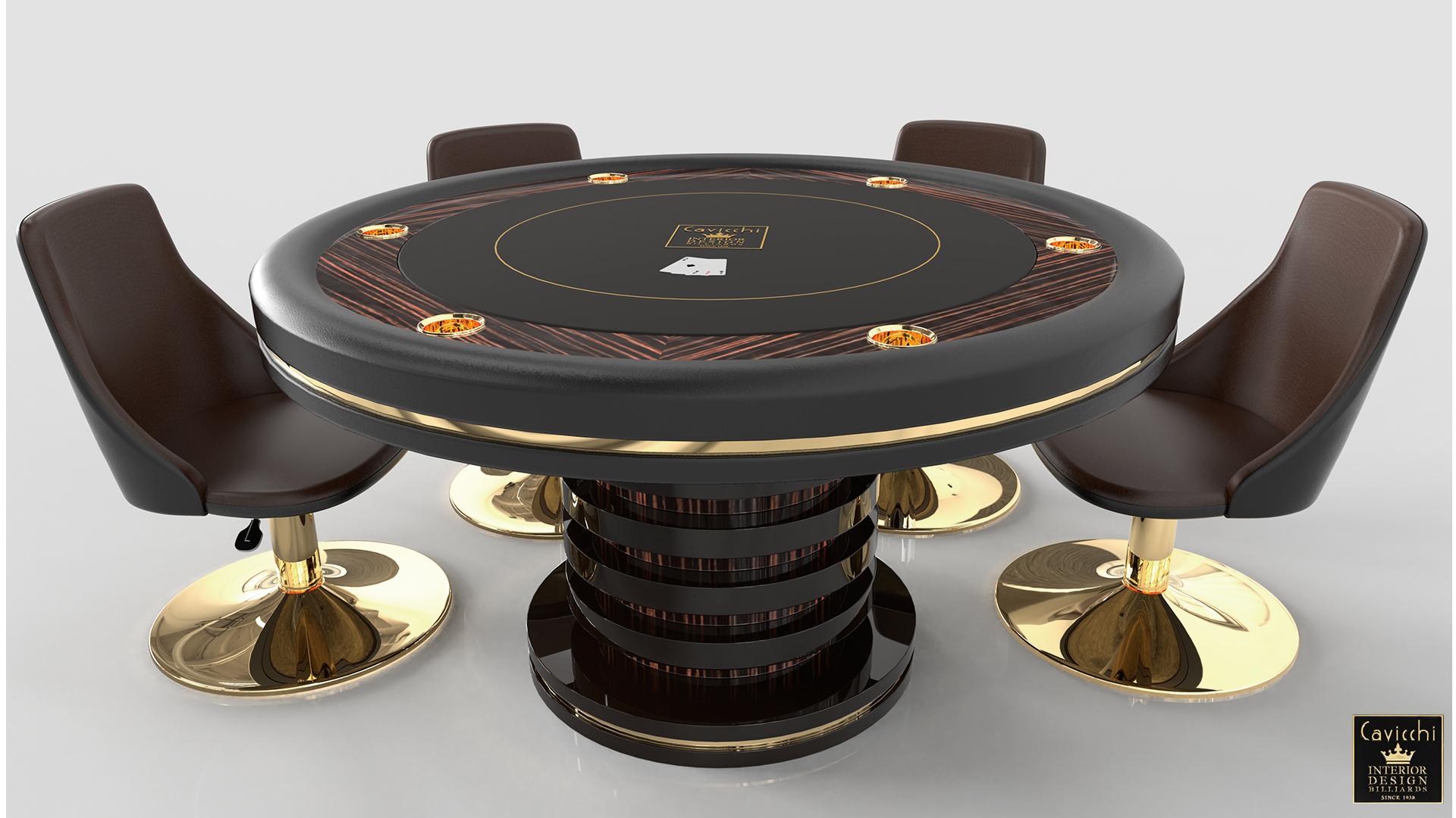 Poker Table Grecale WL14 5