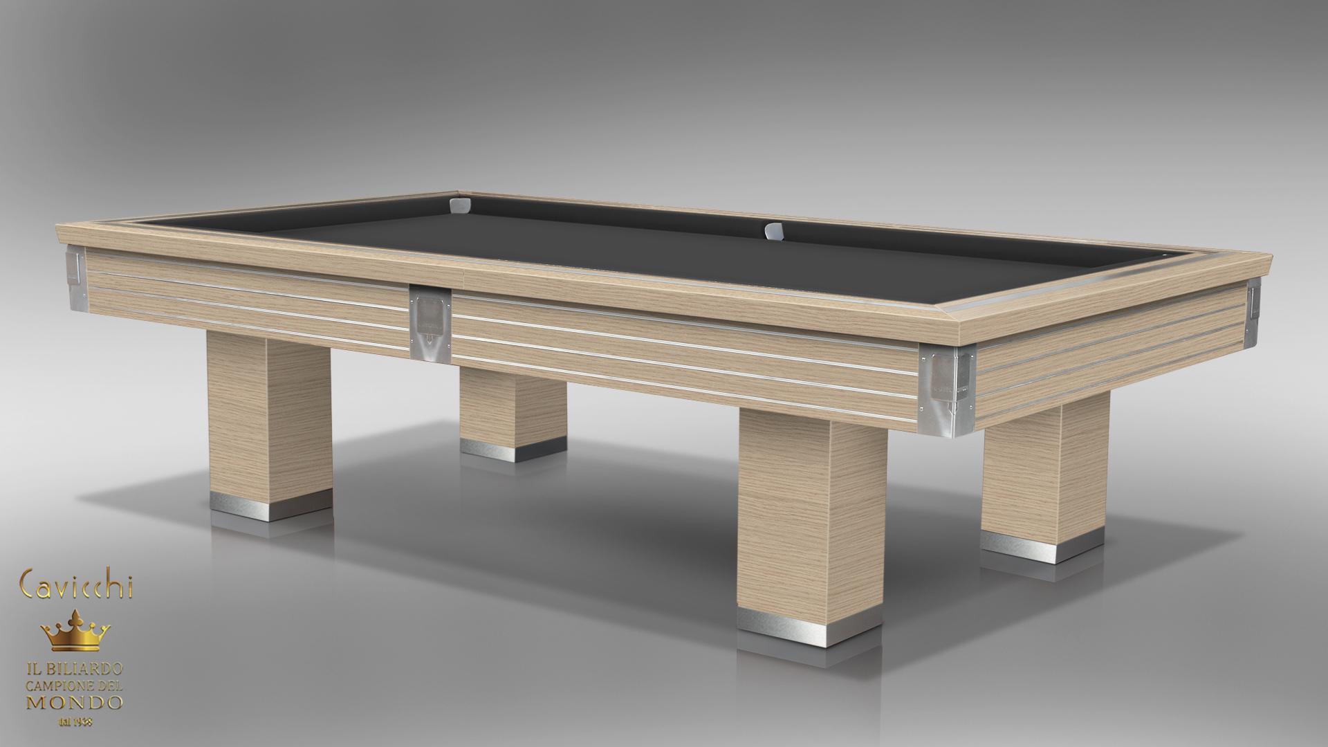 Бильярдный стол Hi-Tech 6