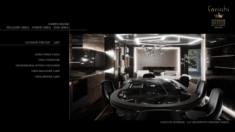 Покерная комната 3