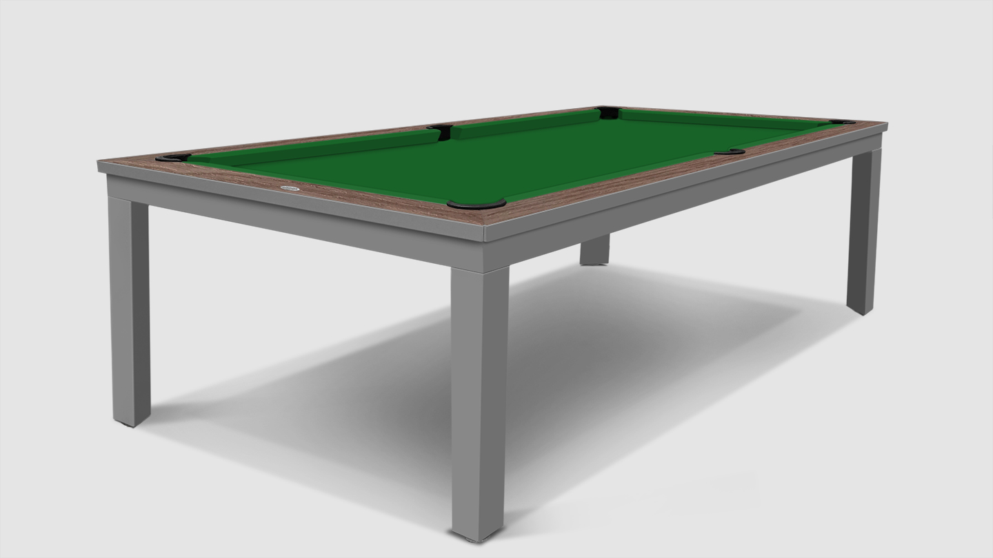 Cavicchi Matrix Grey Pool Table 9