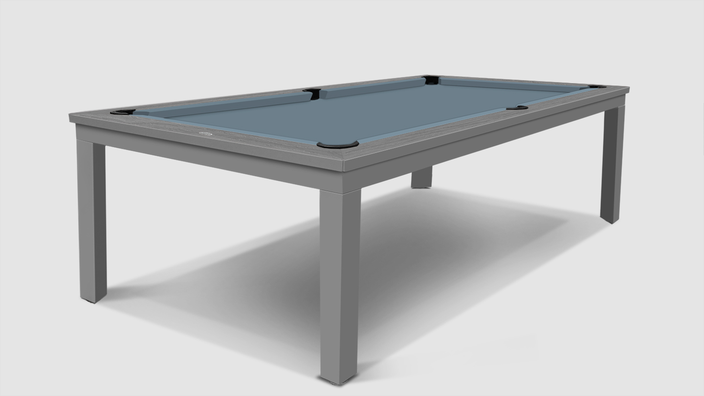 Cavicchi Matrix Grey Pool Table 8