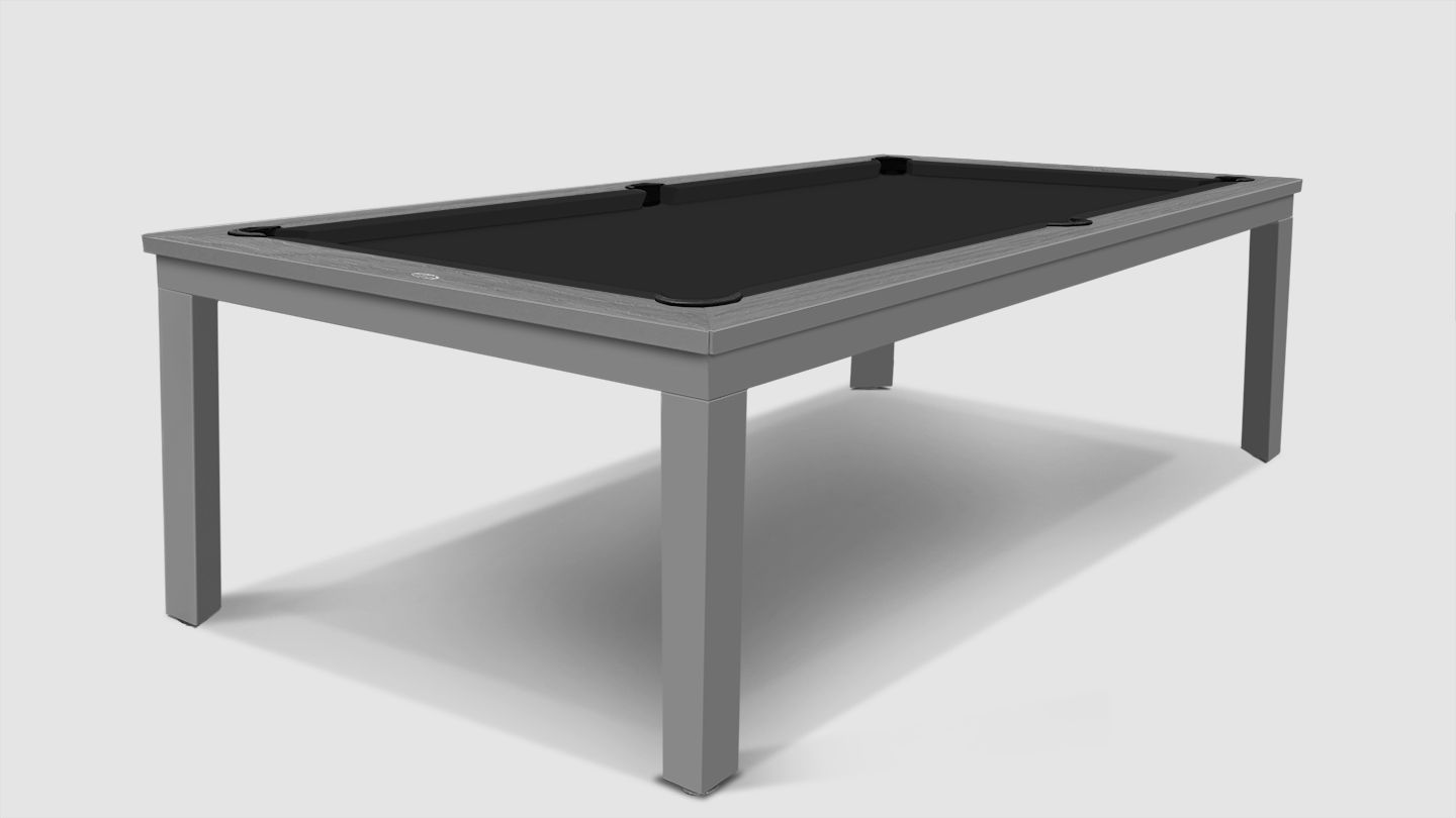 Cavicchi Matrix Grey Pool Table 3