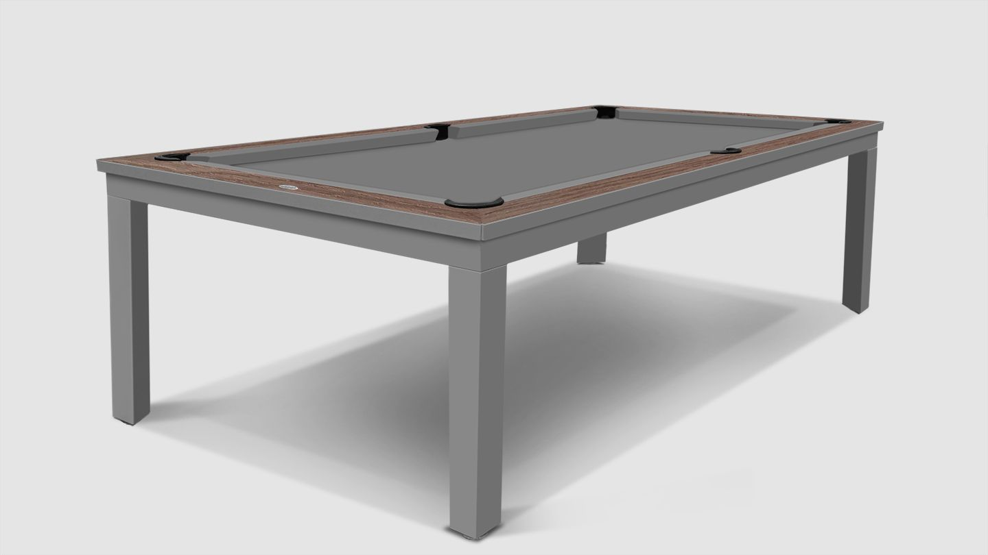 Cavicchi Matrix Grey Pool Table 4