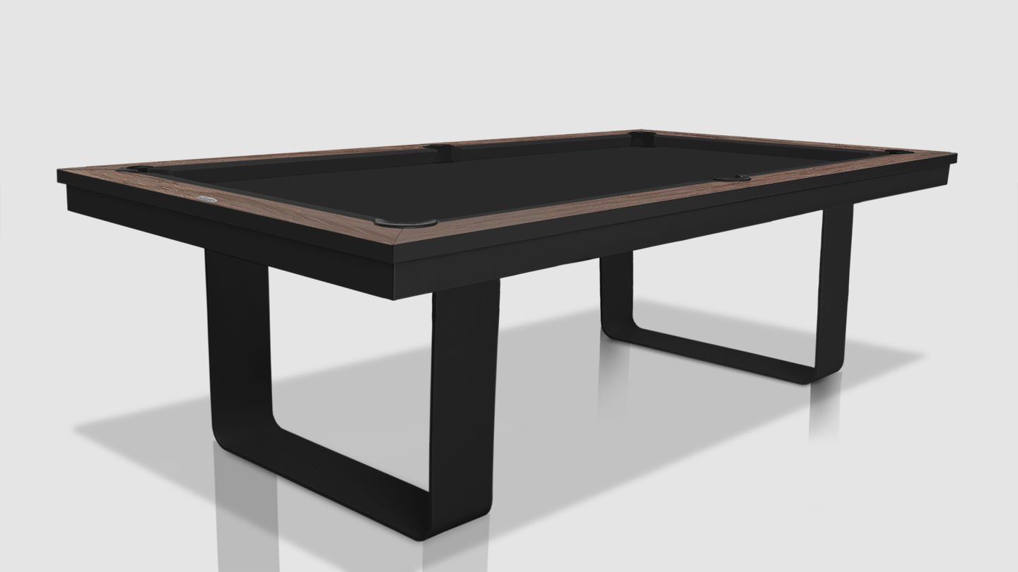 Cavicchi Mistral Black Pool Table 6