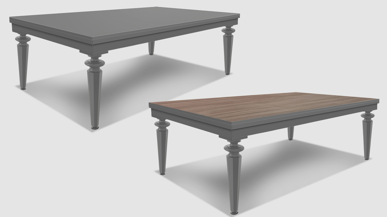 Cavicchi Phedra Grey Pool Table 3