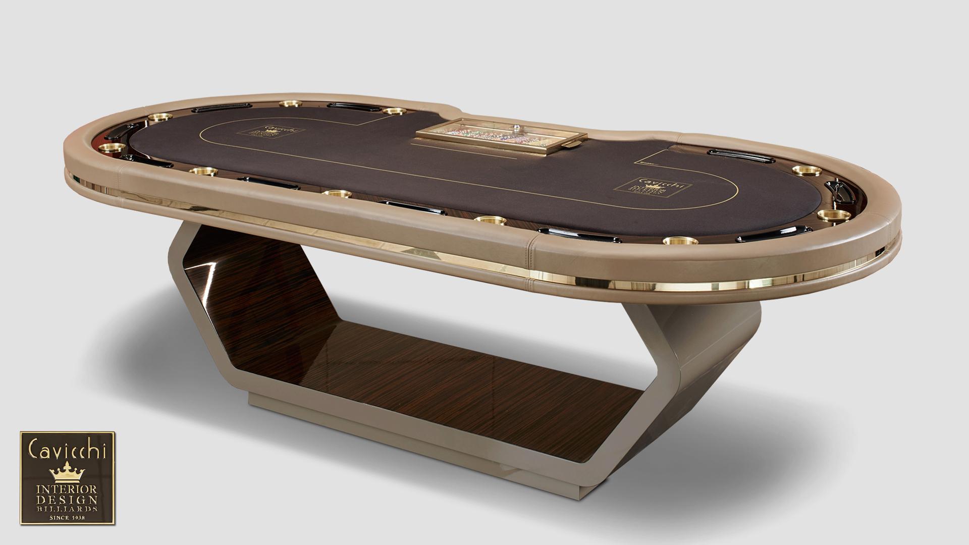 Poker Table Edra WL25 1