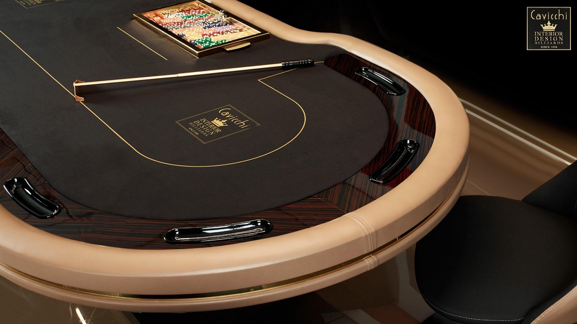 Poker Table Roma WL25 5