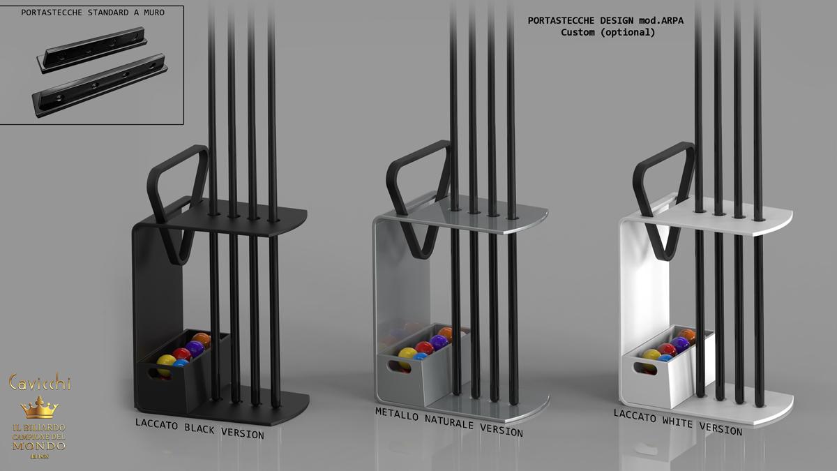Бильярдный стол Mistral White магазин шоу-рум 12