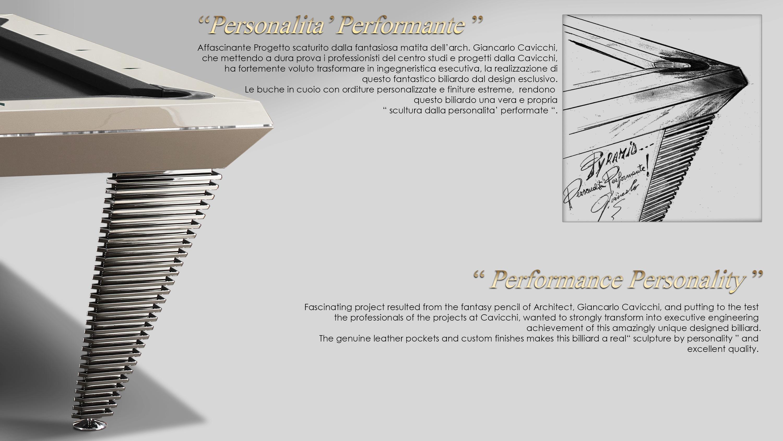 biliardo Tavolo Pyramid - showroom  shop 2