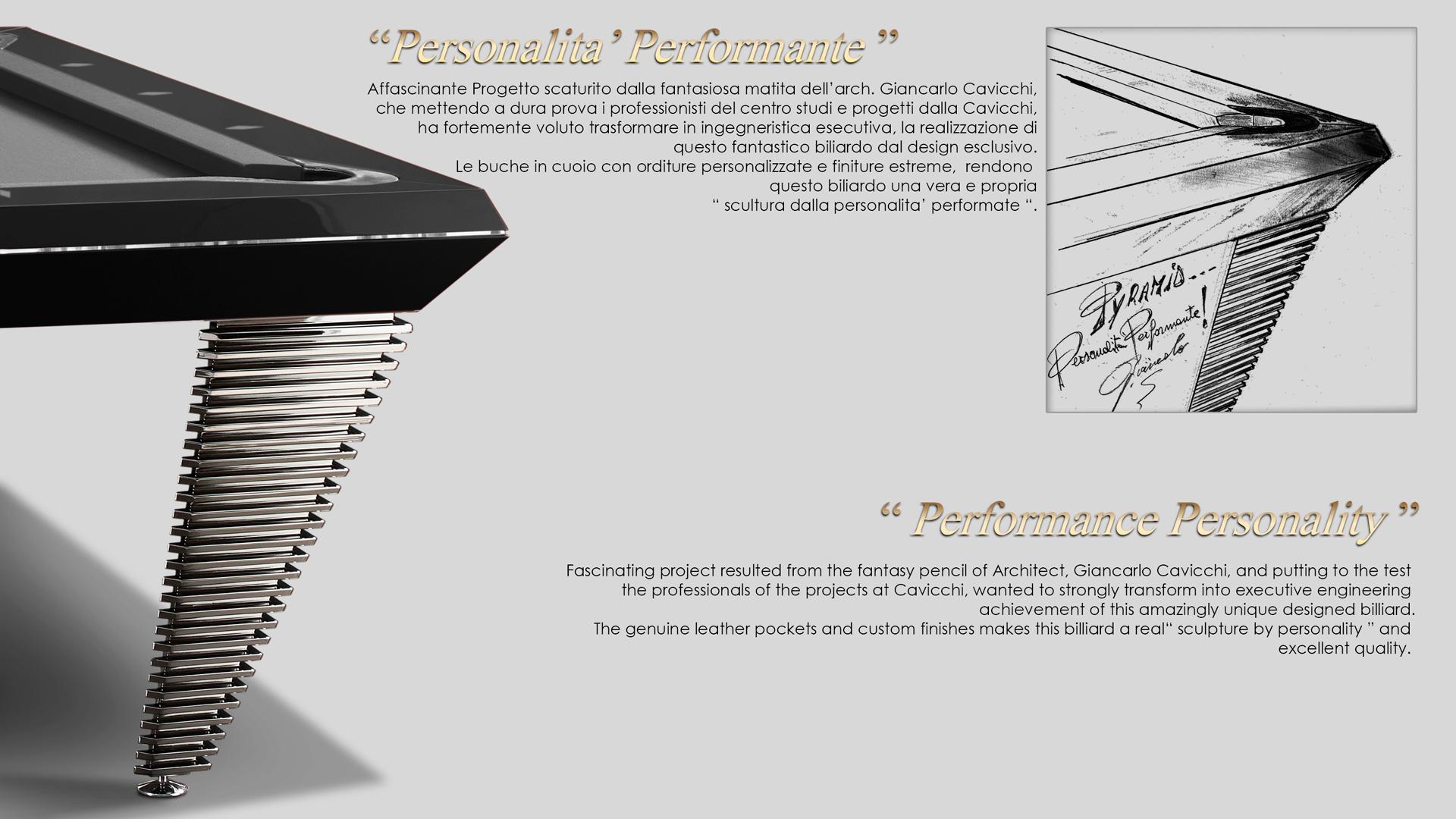 "Бильярдный стол ""Pyramid"" с 4 опорами 1"