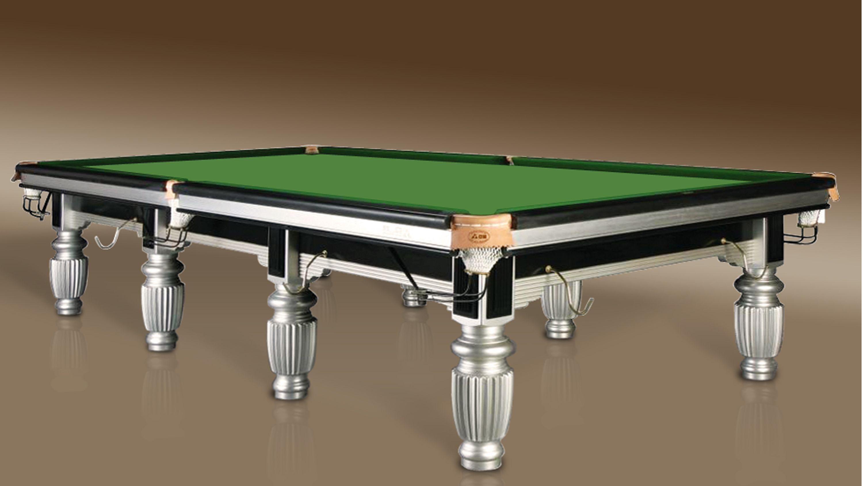 Biliardo Snooker Silver | Biliardi Sportivi | Biliardi | Biliardi ...