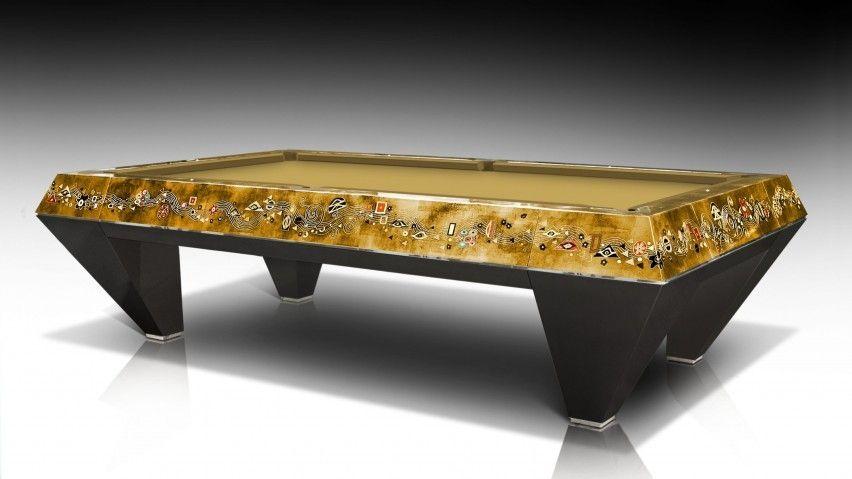 Personalizzazione tavoli da biliardo biliardi cavicchi - Vendita tavoli da biliardo ...