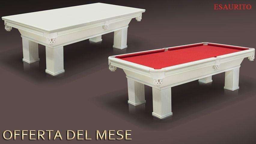 (RIF. P-2) Pool New York Bianco - ESAURITO - 1