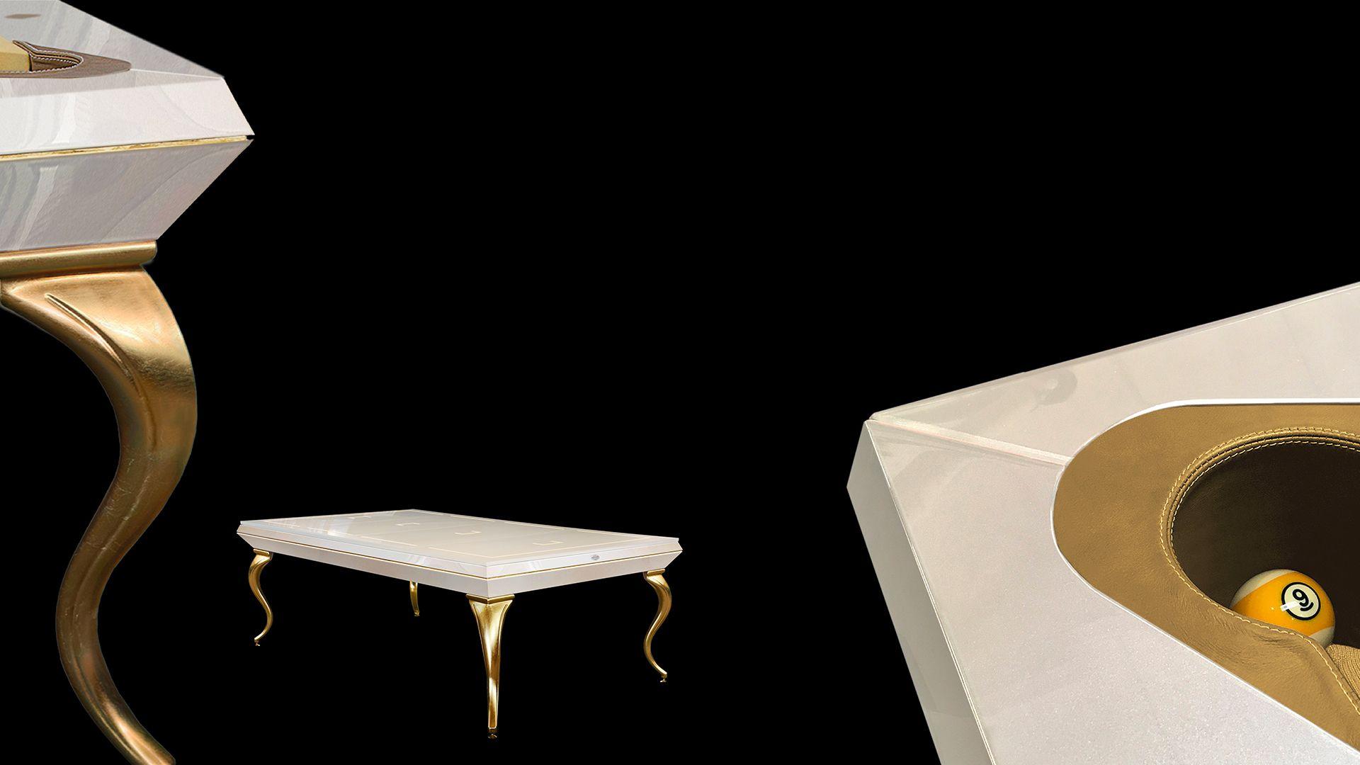 Бильярдный стол «Opera  Millionaire » 1