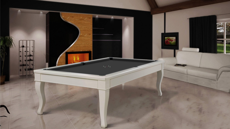 Бильярдный стол Canossa Laccato 2