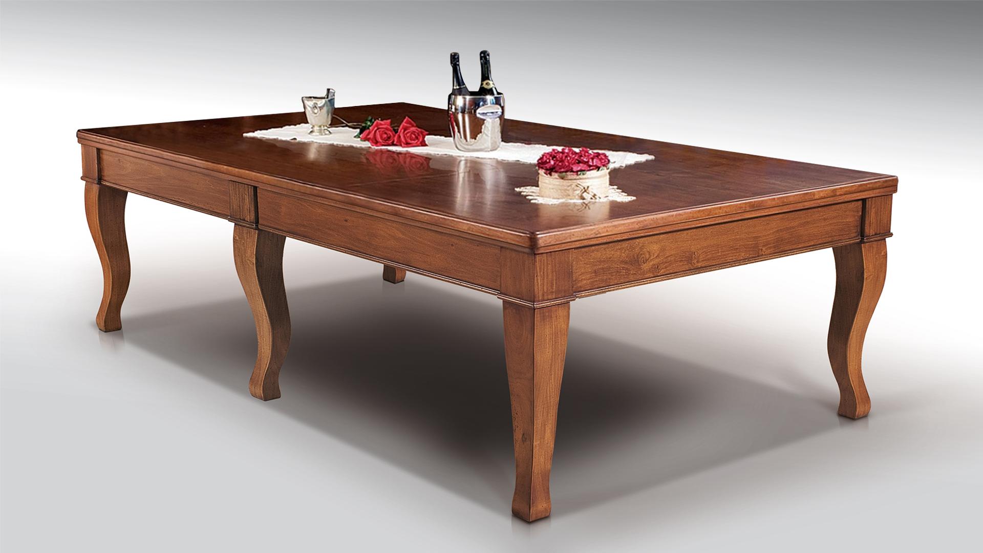 Бильярдный стол Canossa Classico 4