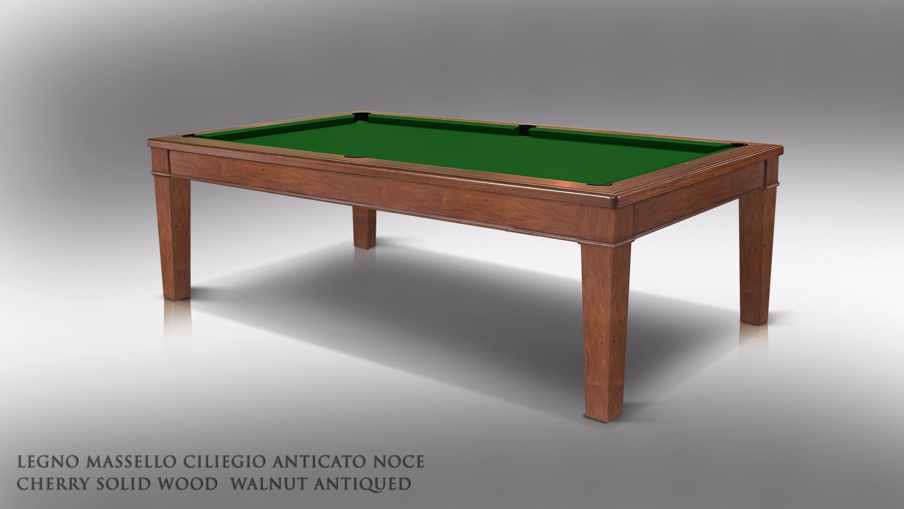 Бильярдный стол «Canossa Style» 2