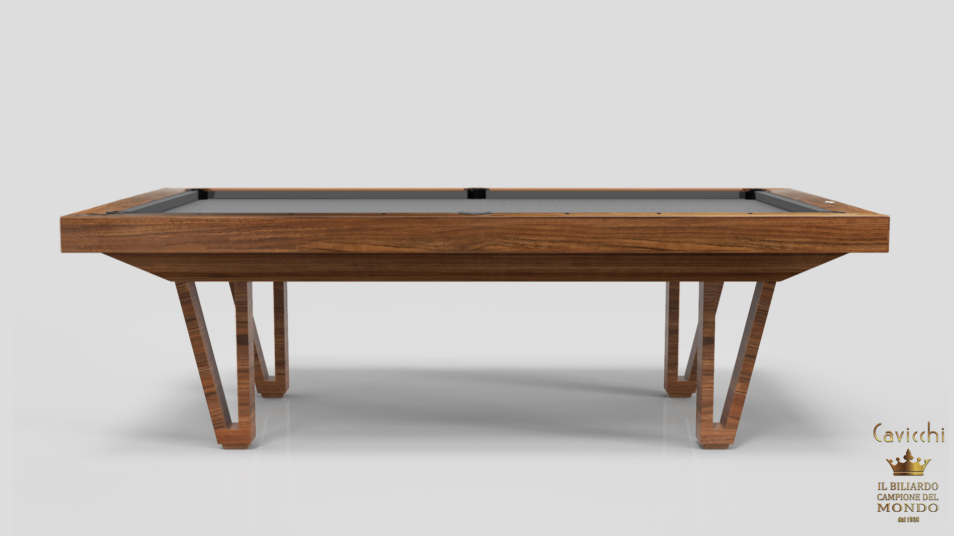 Pool Table Mod. Cayenne Two 5