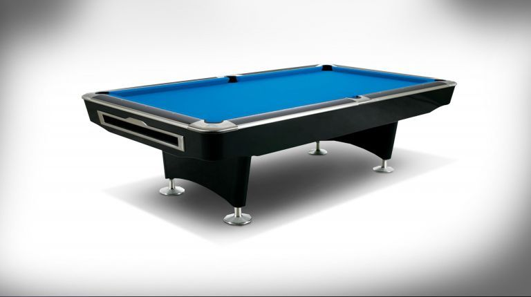 Olympico Pool Billiard