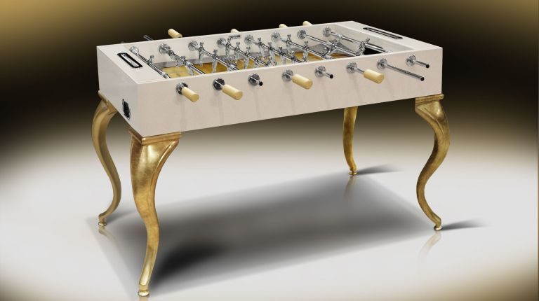 Opera Millionaire Soccer Table