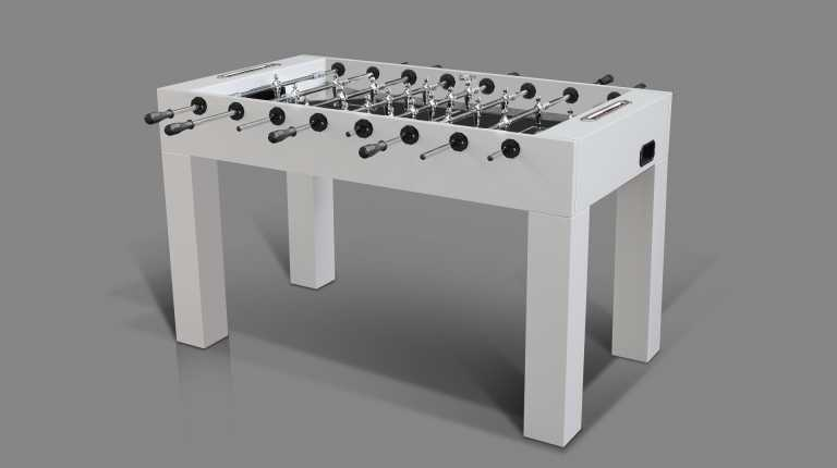 Linear Basic Soccer Table
