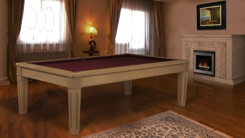 Custom billiard