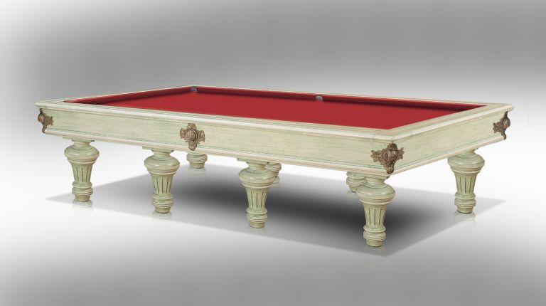 Doge Veneziano Pool Table