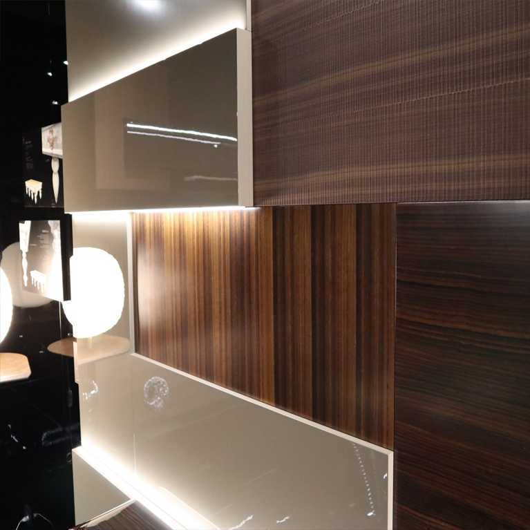 Wall Design Complements and Boiserie