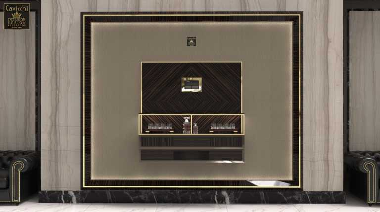 Boiserie Diamond Special WP33E
