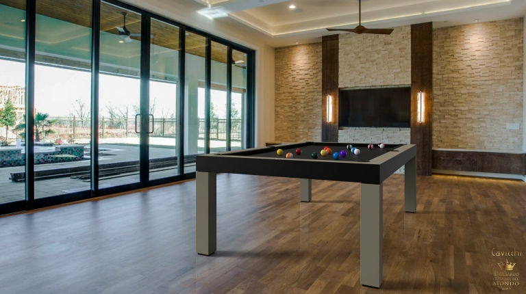 billiard table Cavicchi Luxor Line  - Showroom Shop