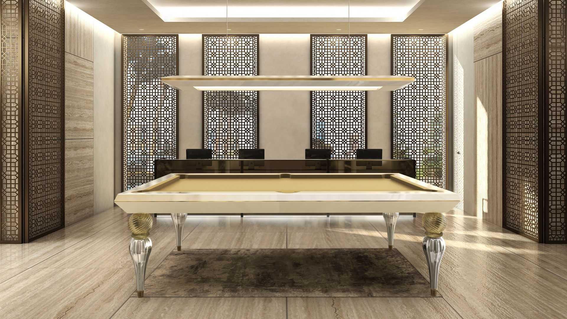 Produzione tavoli da biliardo