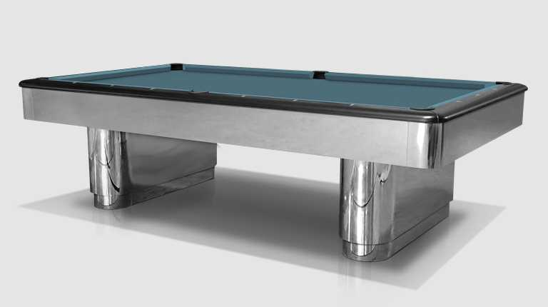 billiard Diamond Silver - Gold
