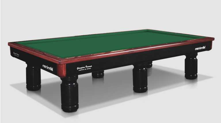billiard Cavicchi Offer with six bases - Showroom Shop