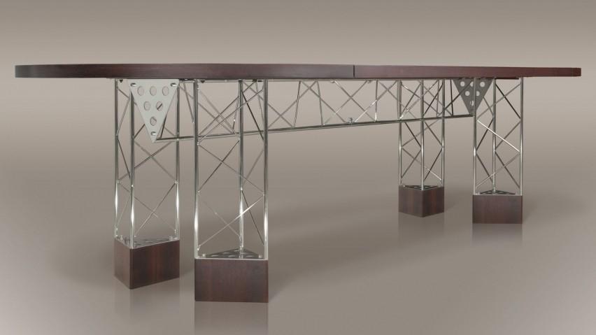 Vendita tavoli da riunione
