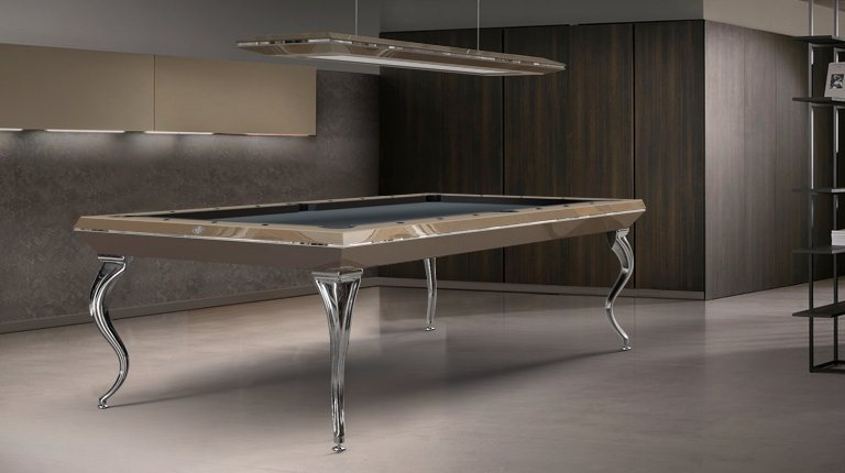 Opera billiard table - Showroom Shop