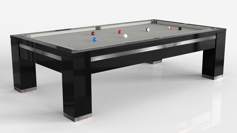 NEWS Cayman Billiard Pool Table